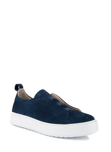 Damat Ayakkabı Mavi